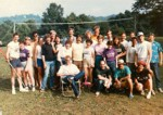 GSP Raft Trip 1985 Photo